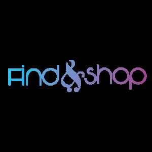 find & shop : Brand Short Description Type Here.
